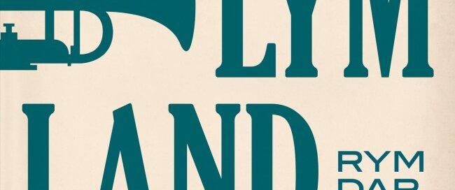 Lymland - Rymdar