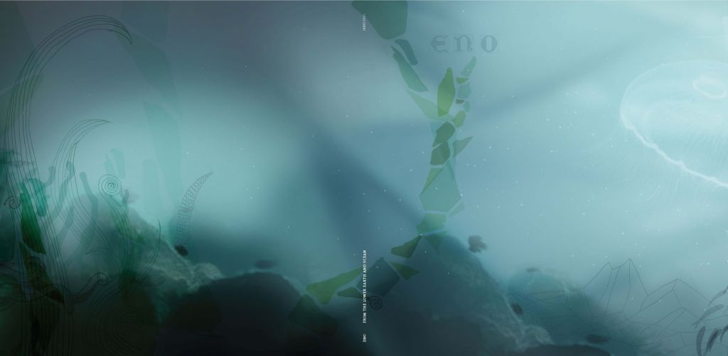 """""""From the lower Earth and Ocean"""" erscheint am 22. Mai via Ikarus Records."""