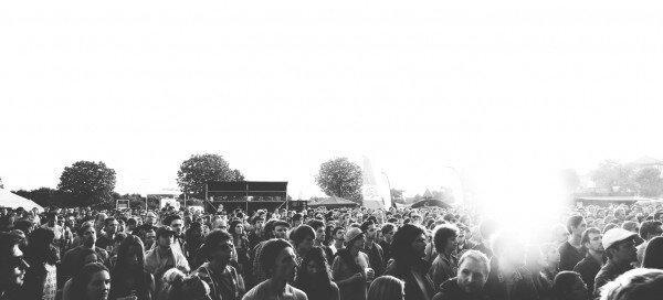 Maifeld Derby im Jahr 2015 mit beeindruckendem Line-Up - Ticketverlosung