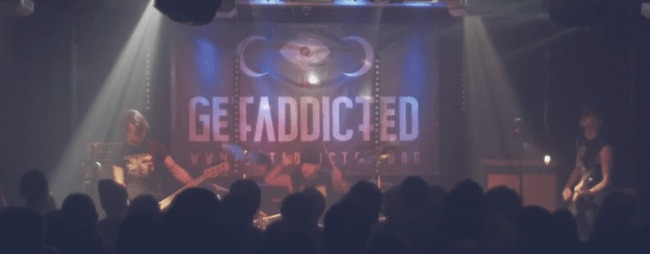 Video: FJØRT - Live in Cologne (Full Show)