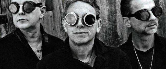 TV-Tipp: Depeche Mode Live in Berlin 2013 - Pop Around The Clock auf 3 Sat