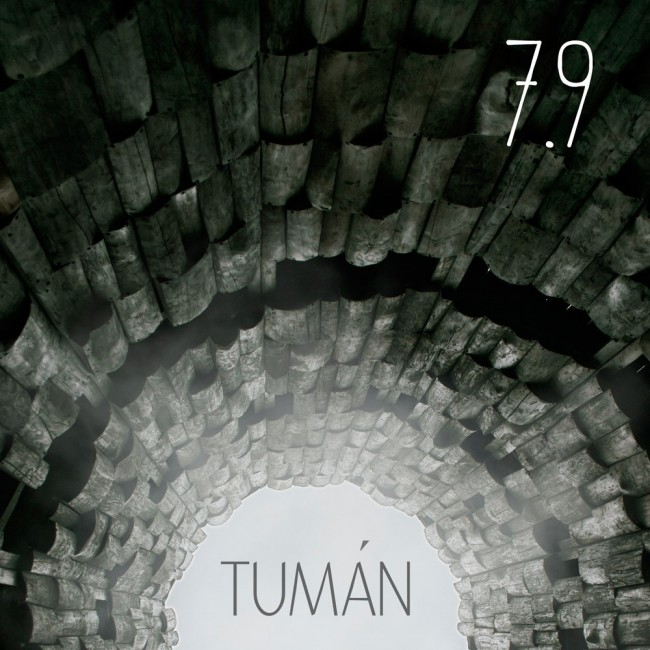 7.9 - Tumán
