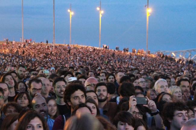 15 Jahre Primavera Sound Festival in Barcelona