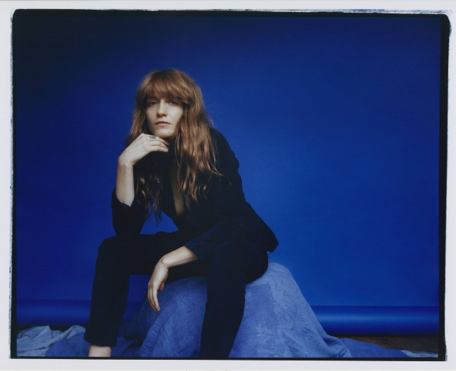 Florence + The Machine im Dezember auf Deutschland Tournee