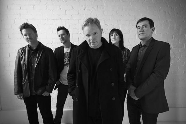 New Order bringen im Spätsommer ihr erstes Studio-Album seit zehn Jahren heraus!