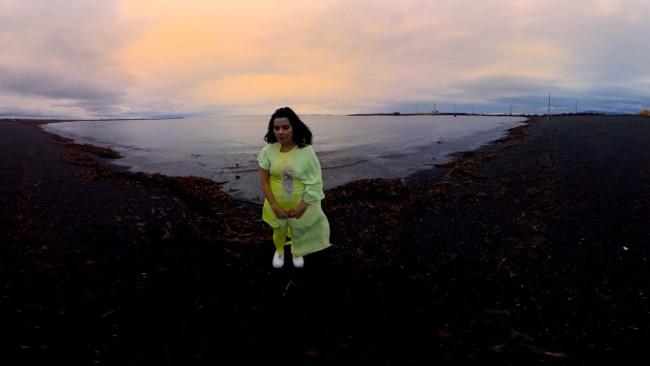 Video: Björk - Stonemilker 360° (jetzt auch in Deutschland)