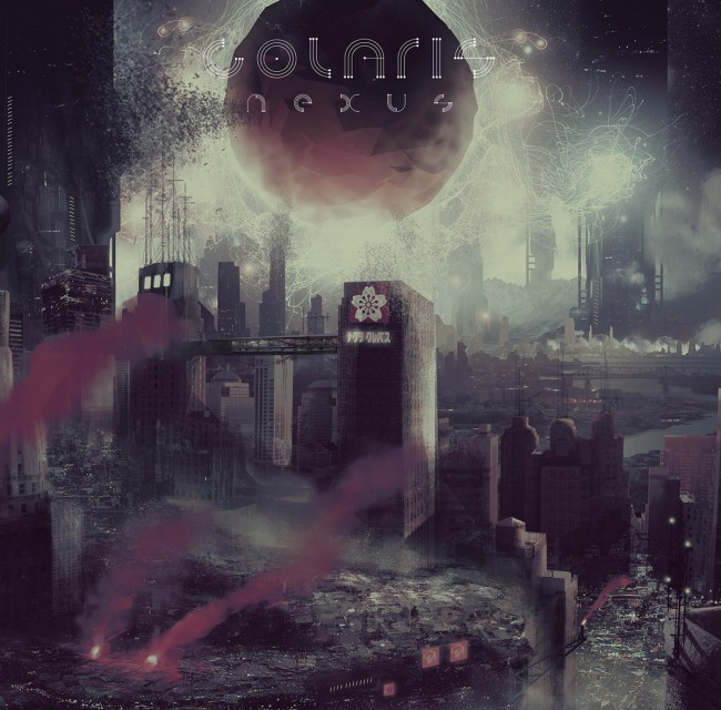 Colaris - Nexus