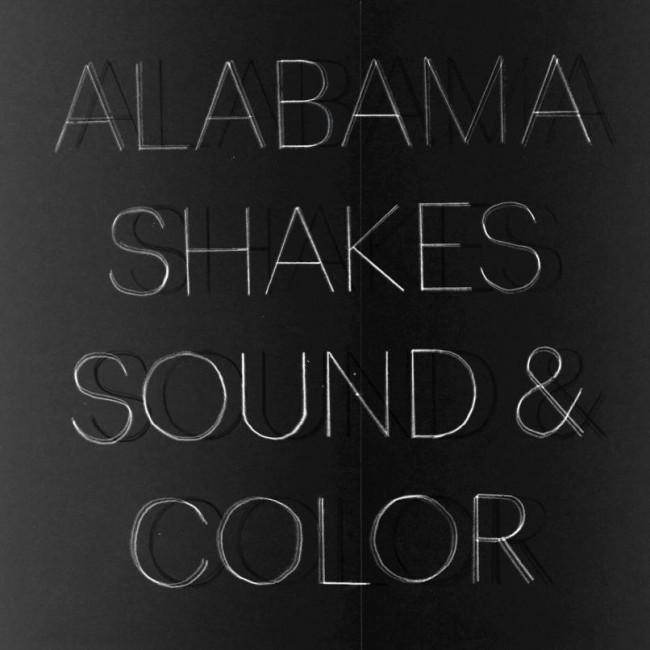 Alabama Shakes - Sound & Color