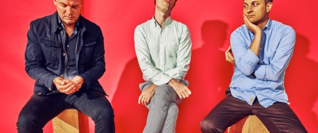 "Battles - Neues Album ""La Di Da Di"" im September / 2 Termine in Deutschland"