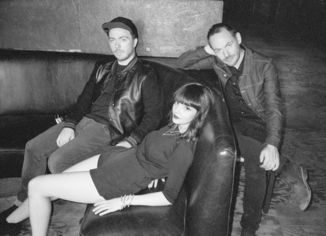 CHVRCHES kündigen neues Album und Deutschlandtermine an