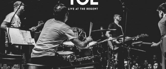 Videos: TOE live @ the Regent