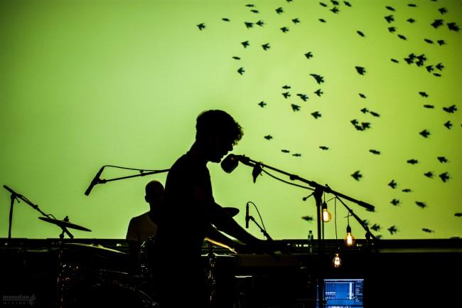 Vivid Post- Rock Festival 2015