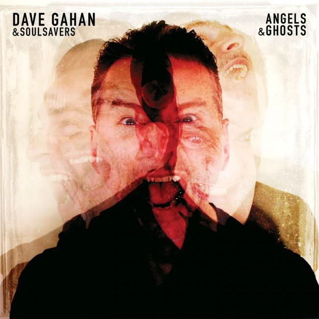 Dave Gahan & Soulsavers