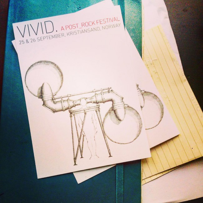 VIVID Interview