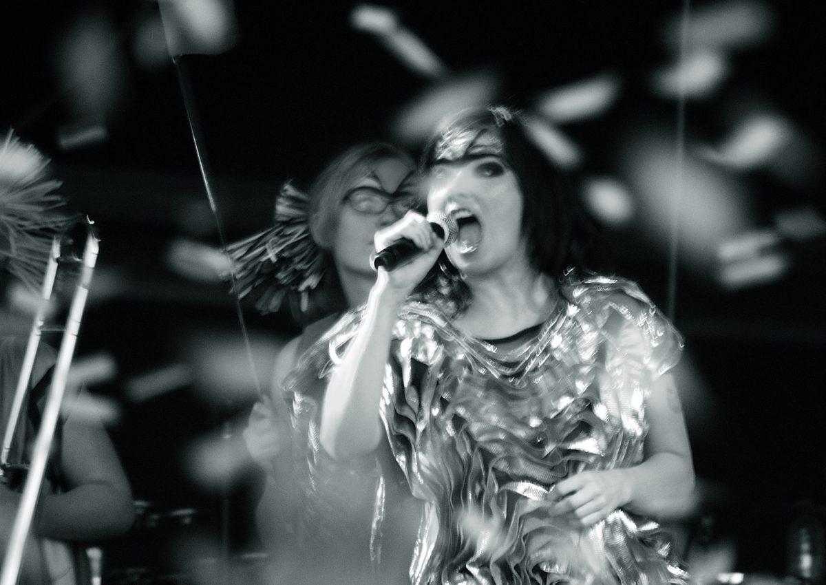 Björk BDA