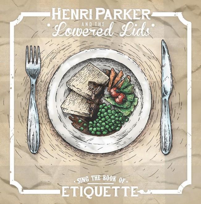Henri Parker