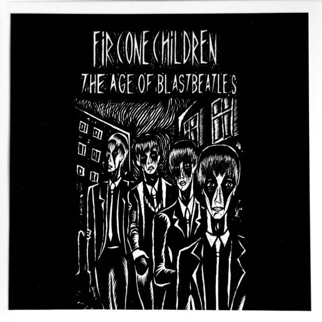 Fir Cone Children