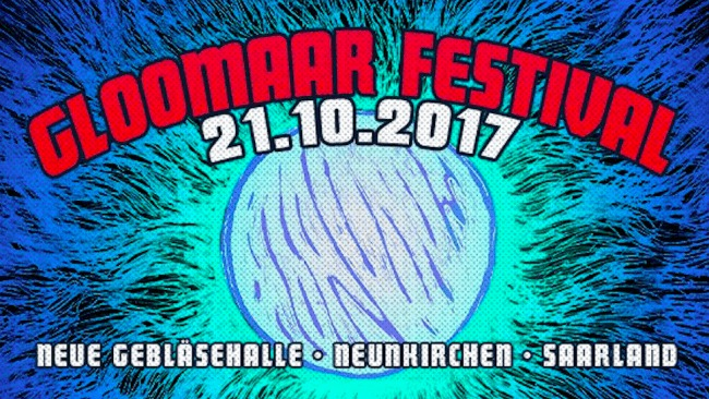 Gloomaar Festival