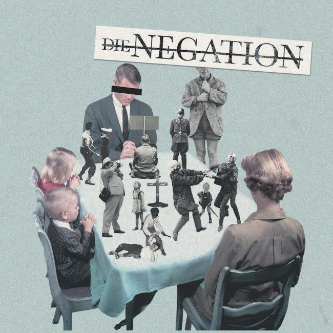 Die Negation