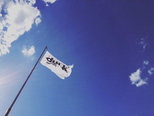 Dunk!Festival Blog