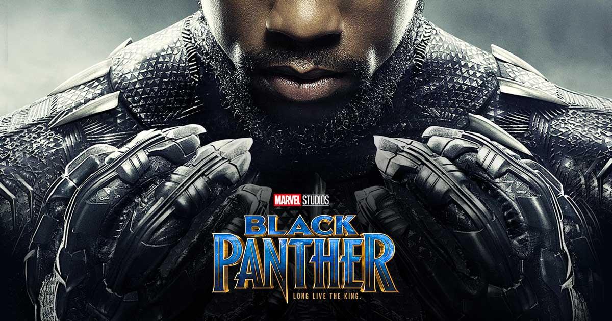 """Eine Analyse des Soundtracks von """"Black Panther"""""""