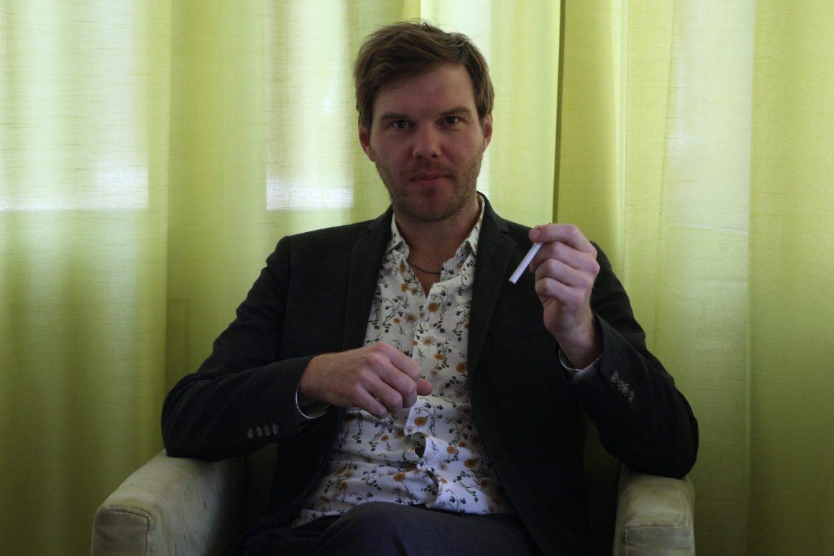 Thorsten Nagelschmidt