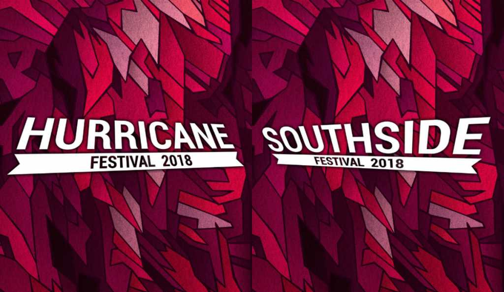 Hurricane & Southside