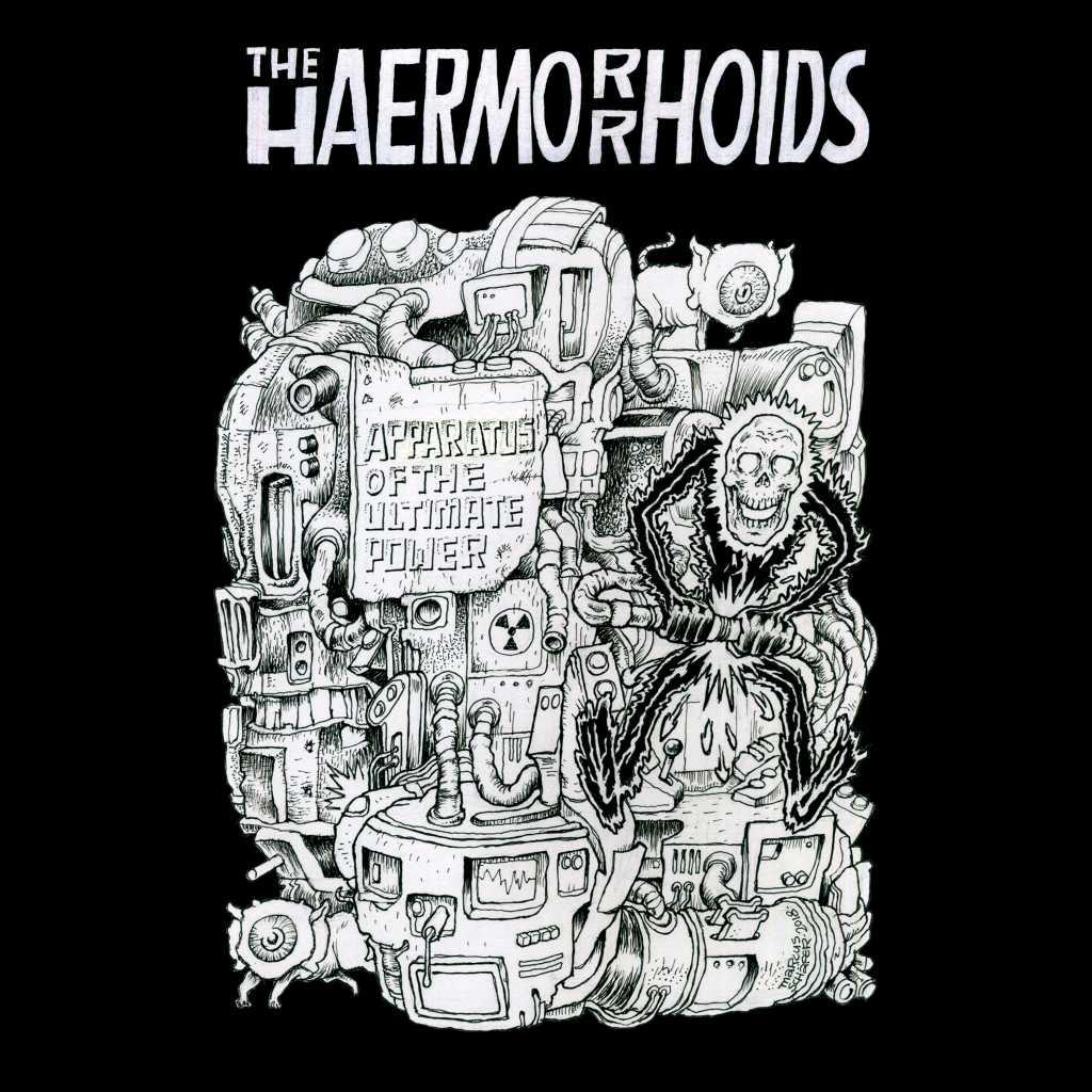 The Haermorrhoids