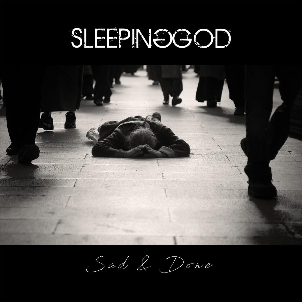 Sleeping God