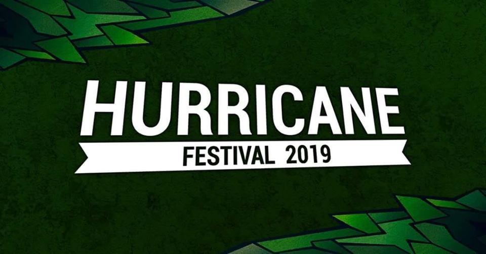 Hurricane 2019