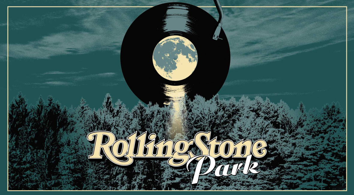Rolling Stone Park 2018