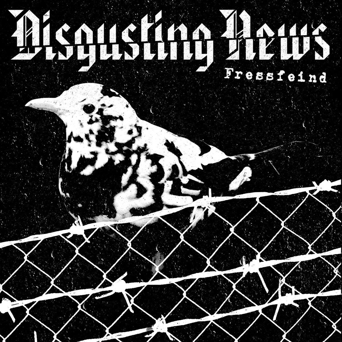 Disgusting News
