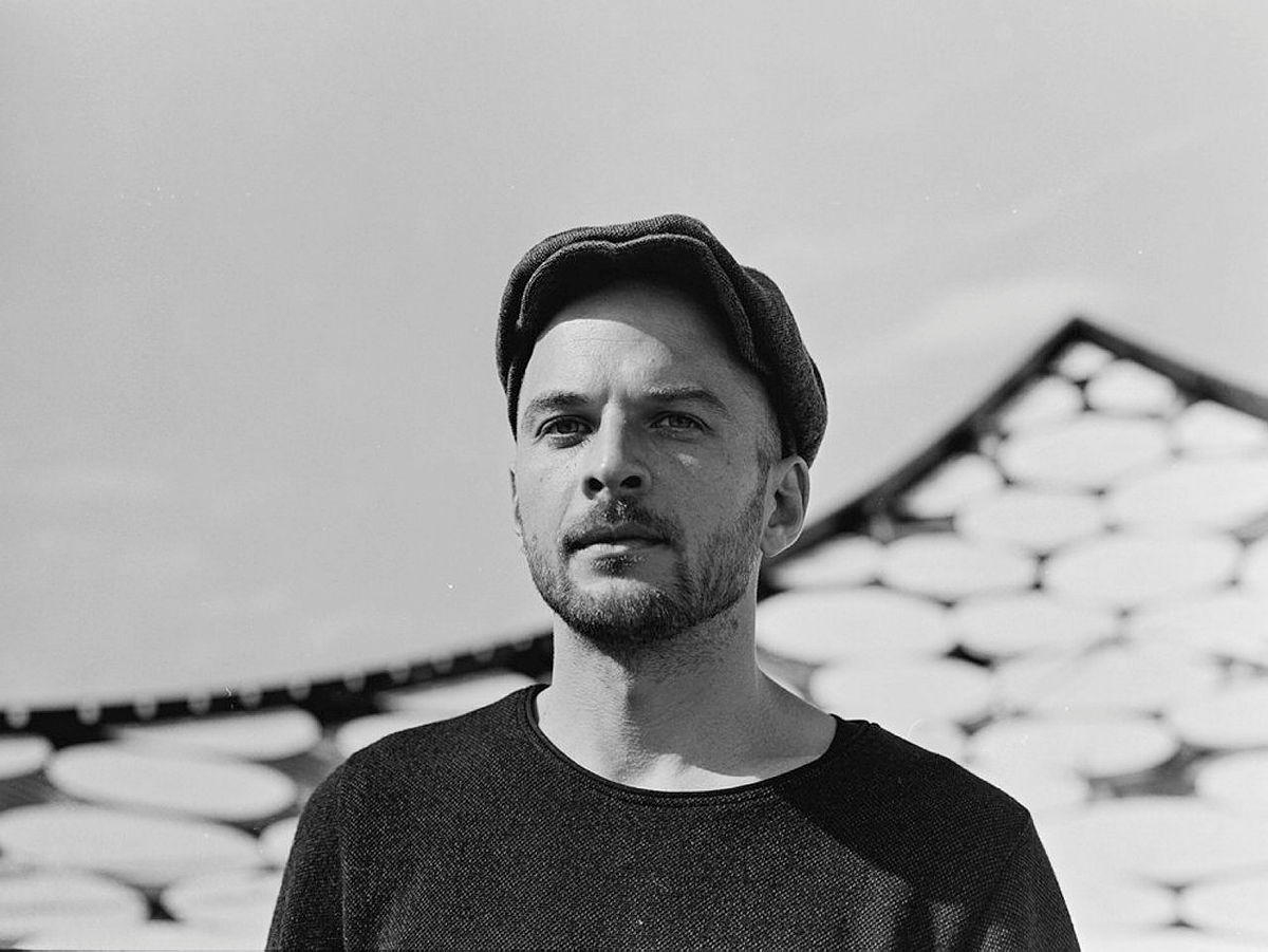 Nils Frahm | (c) Daniel Dittus