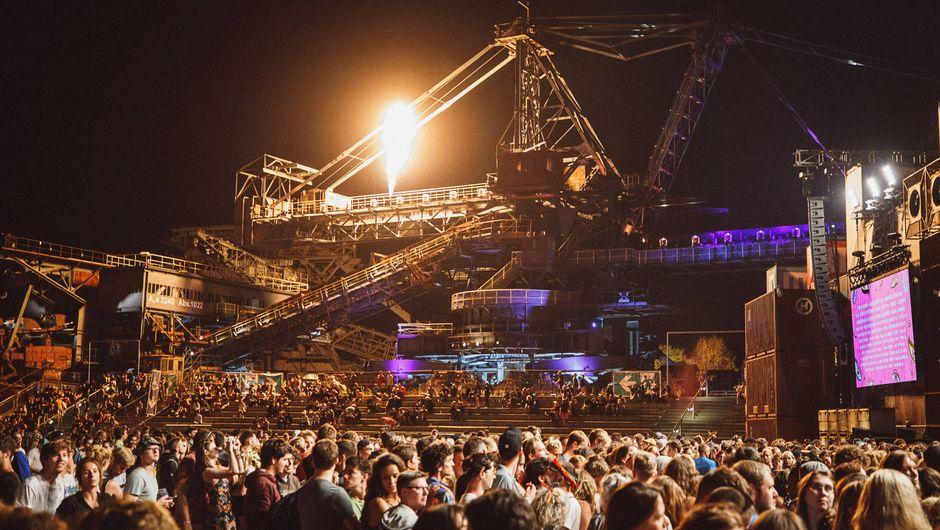 MELT Festival 2019