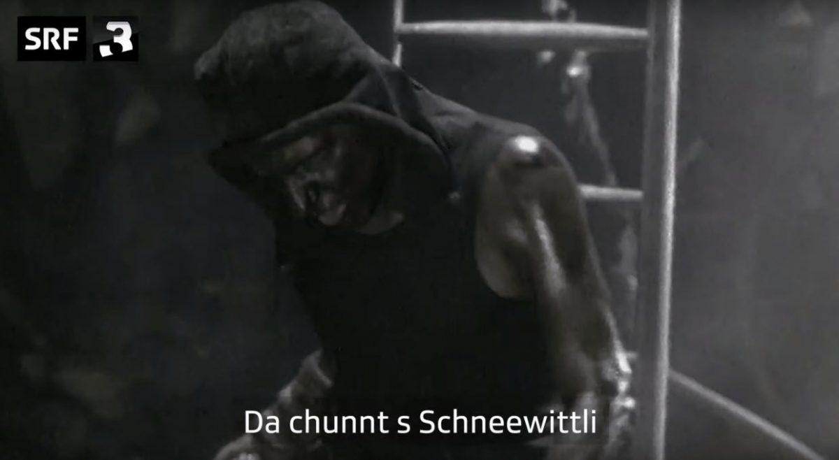 Rammstein Literal Video