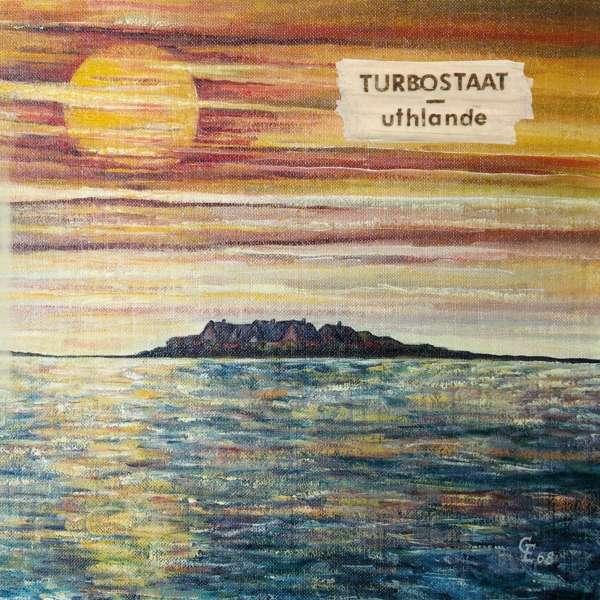 Turbostaat