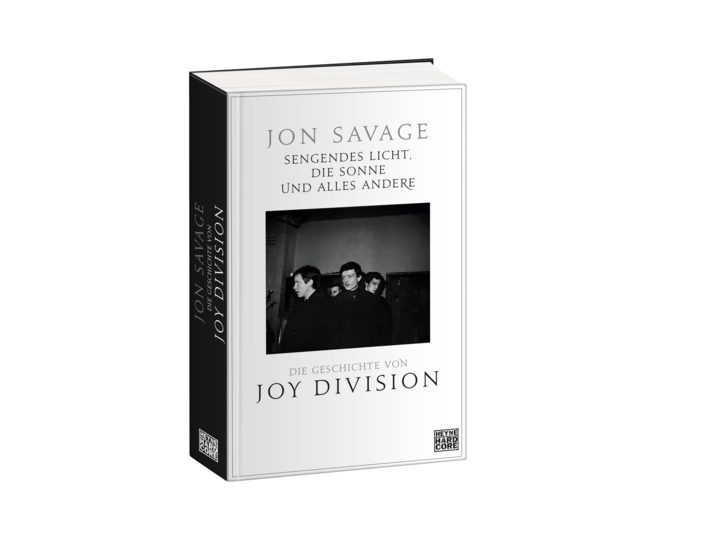Jon Savage