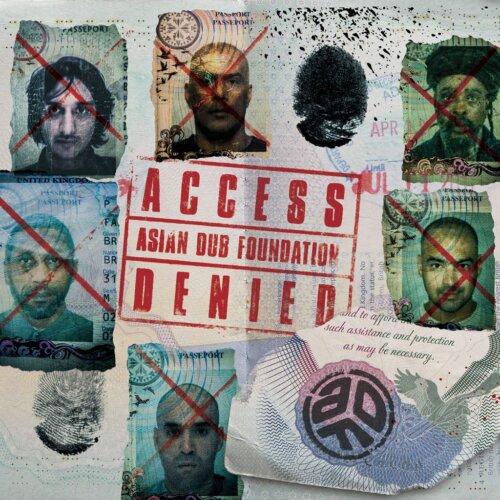 Asian Dub Foundation