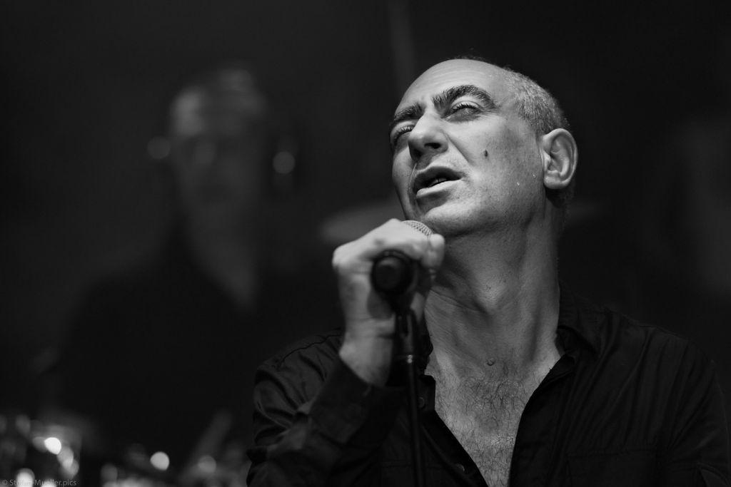 Gabi Delgado-López | (c) Stefan Müller