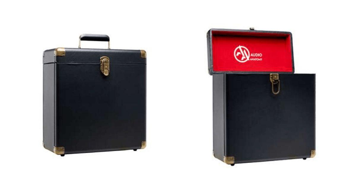 LP-Koffer