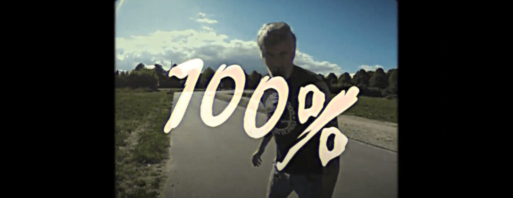 Mantar – 100%