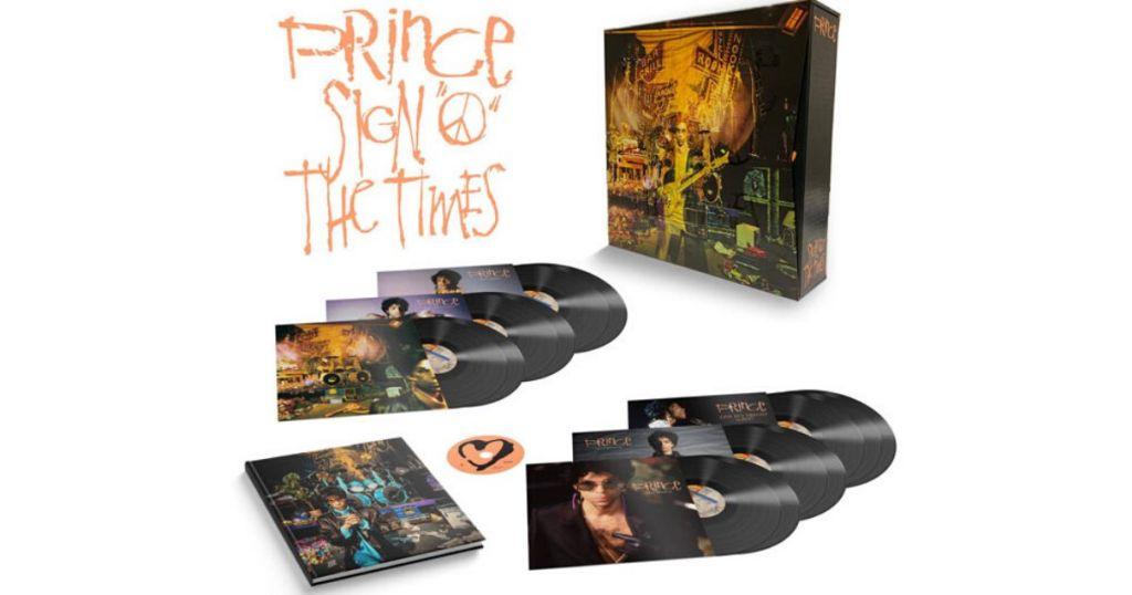 Prince – Sign O' The Times
