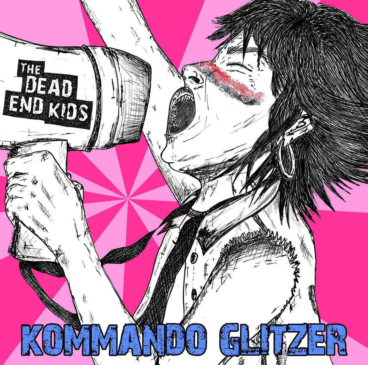 The Dead End Kids