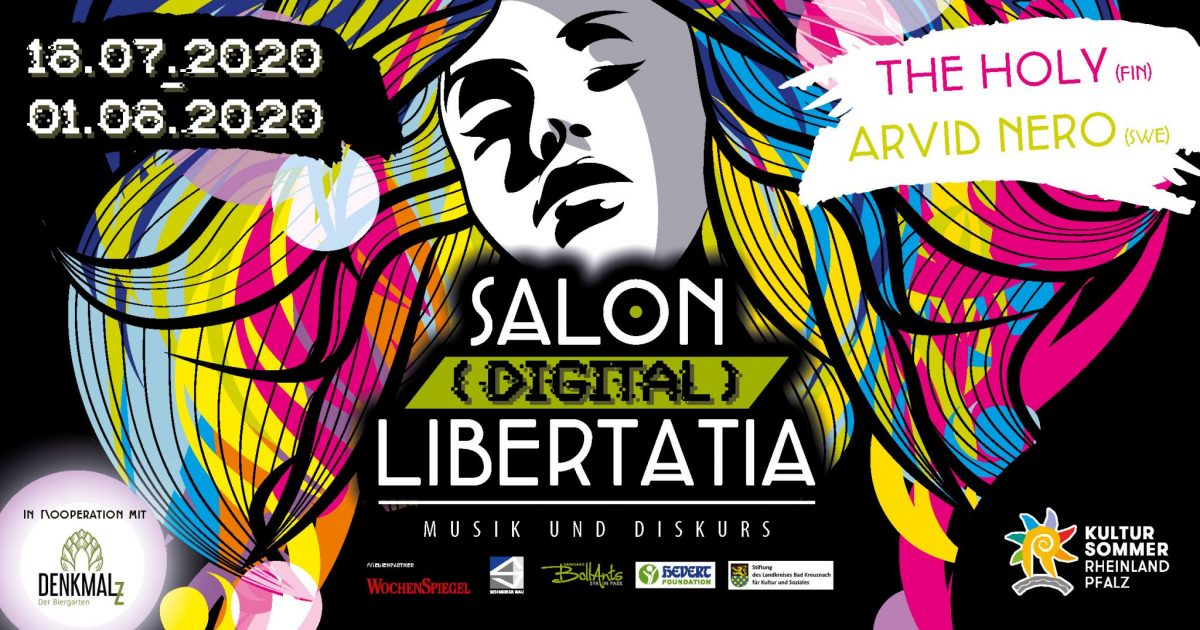 Salon Libertatia