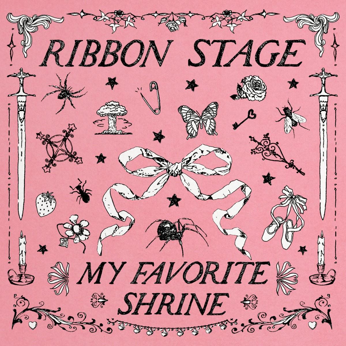 Ribbon Stage