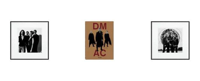 Depeche Mode | Anton Corbijn