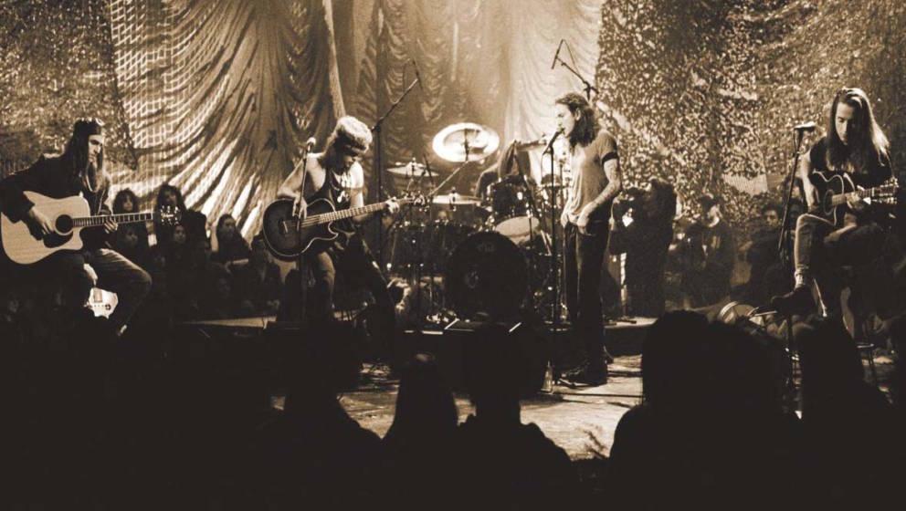 Pearl Jam   (c) Epic/Legacy/Sony Music