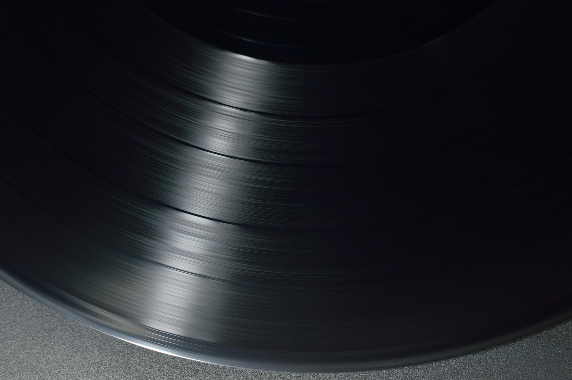 Black Friday Vinyl