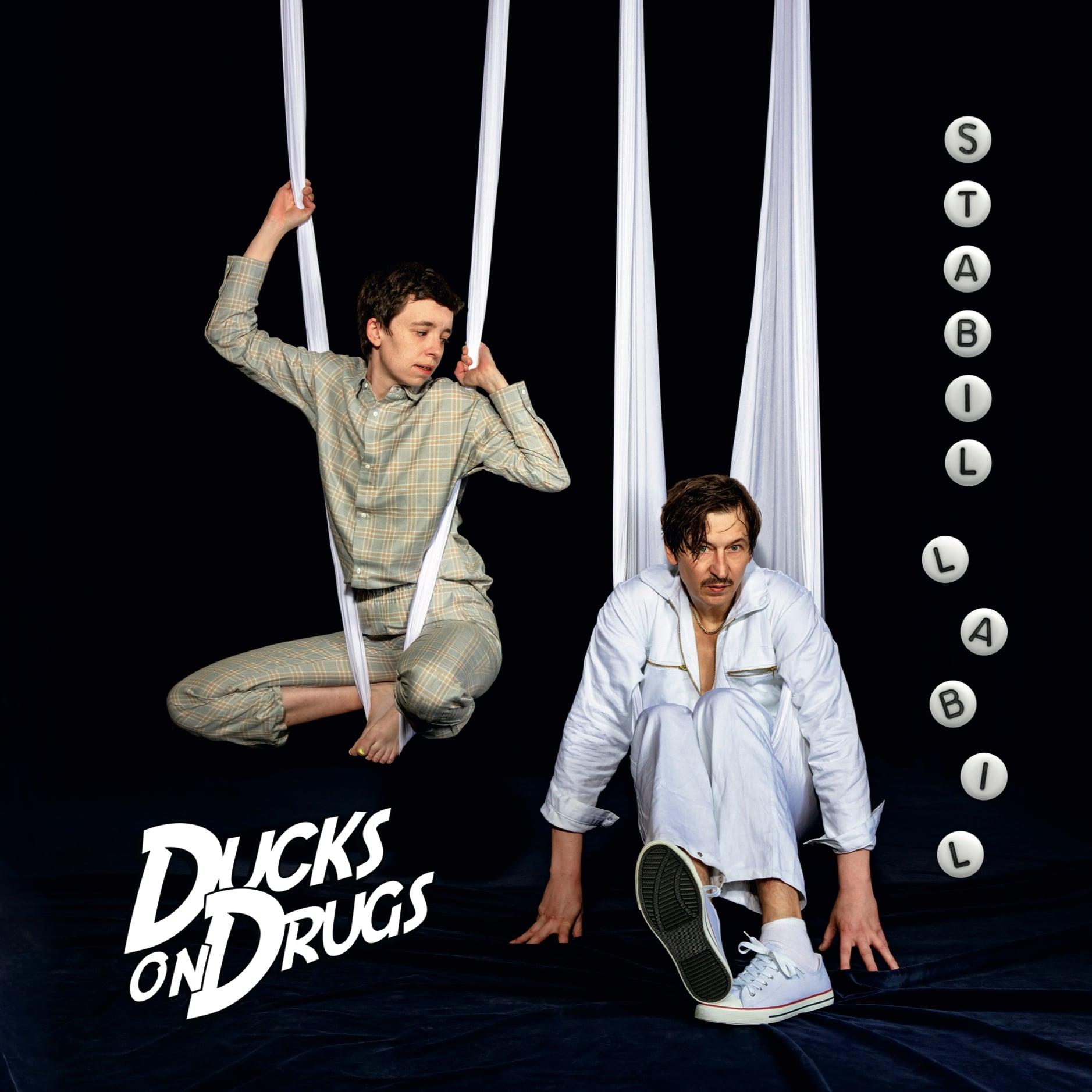 Ducks On Drugs