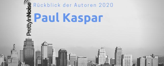 Paul Kaspar